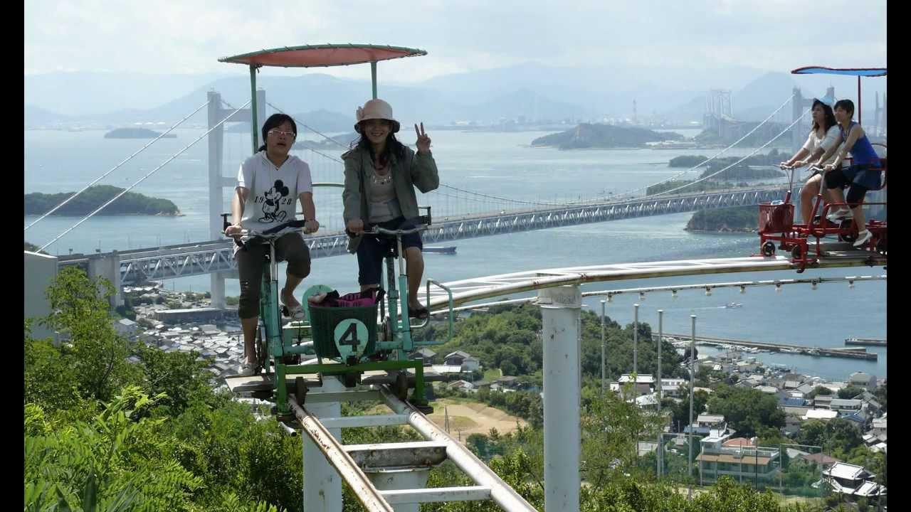 crazy amusement park rides