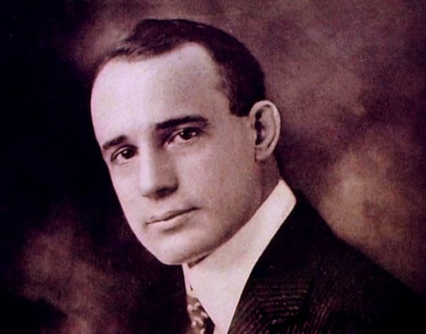 who is napoleon hill